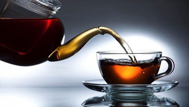 home remedies for copd-drink black tea