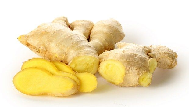 home remedies for copd-ginger