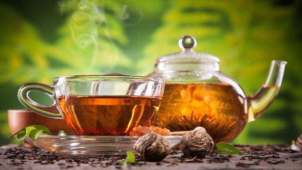 home remedies for eye infections-tea