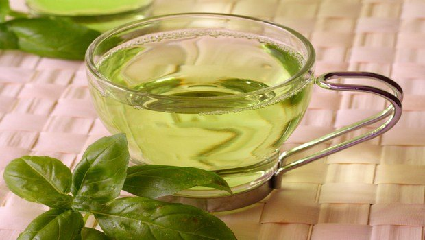 home remedies for foot blisters-green tea