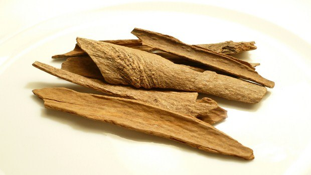 home remedies for gas pain-cinnamon