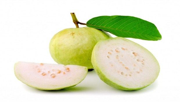 home remedies for gas pain-guava