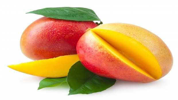 home remedies for prickly heat-mango