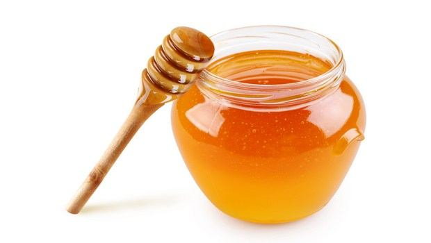home remedies for red face-honey