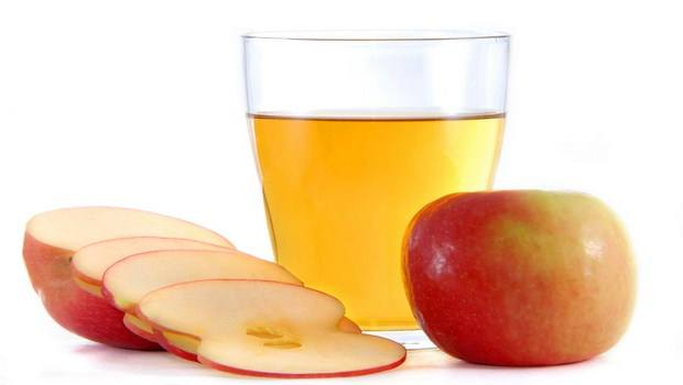 home remedies for restless leg syndrome-apple cider vinegar