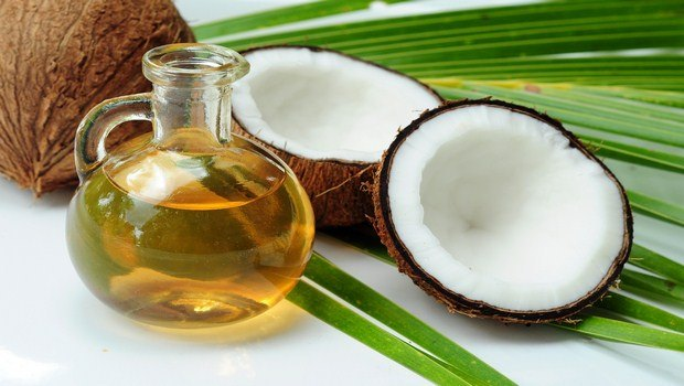 home remedies for restless leg syndrome-coconut oil