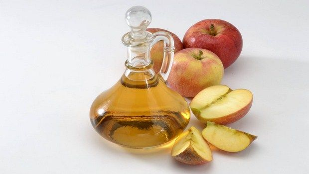 home remedies for tendonitis-apple cider vinegar