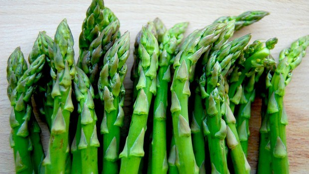 home remedies for tendonitis-asparagus