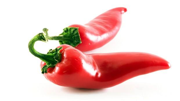 home remedies for tendonitis-cayenne pepper