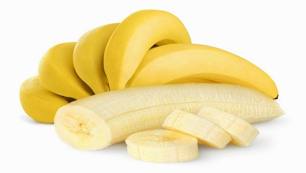 home remedies for throat infection-banana