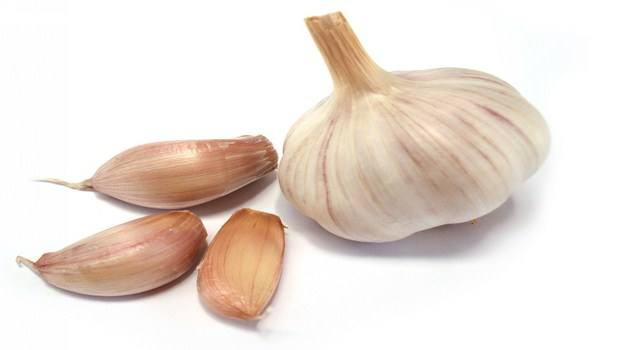 home remedies for tmj-garlic supplement