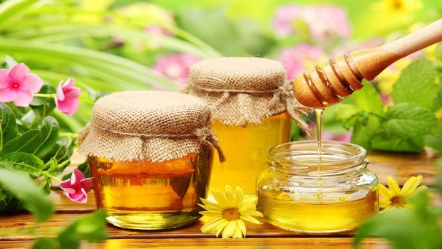 how to cure itchy throat-enjoy honey treatment