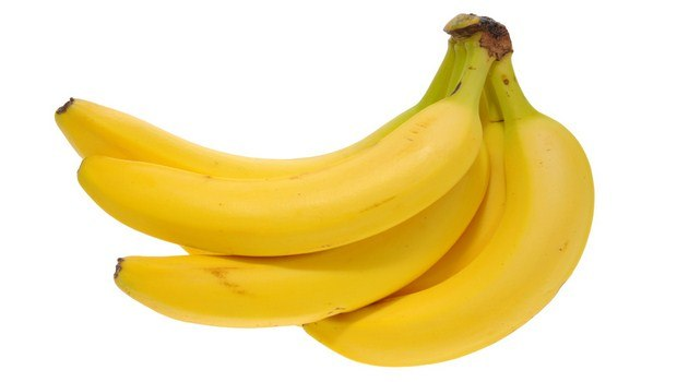 how to cure stomach flu-banana