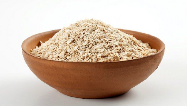 how to get rid of dermatitis-oatmeal