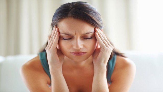 how to prevent a migraine-limit stress
