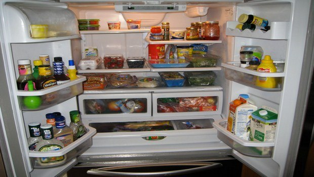 how to prevent listeria-keep the food in refrigerator properly