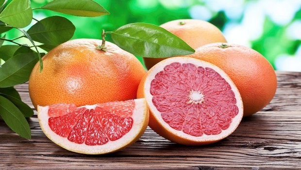 how to prevent malaria-grapefruit