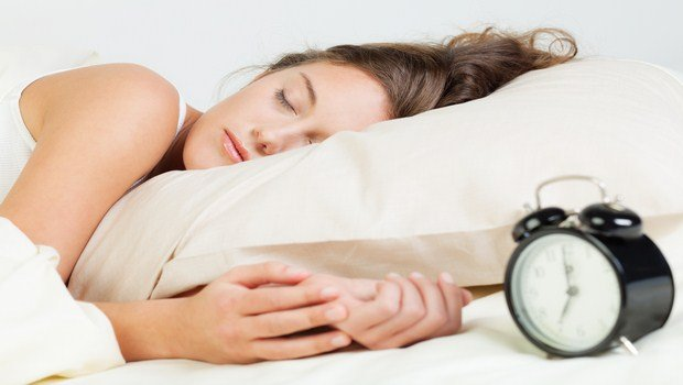 how to treat meningitis-take a good sleep