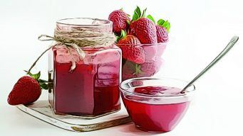 easy homemade jam recipes