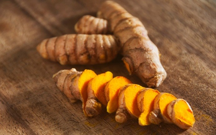 home remedies for tendonitis - turmeric for tendonitis