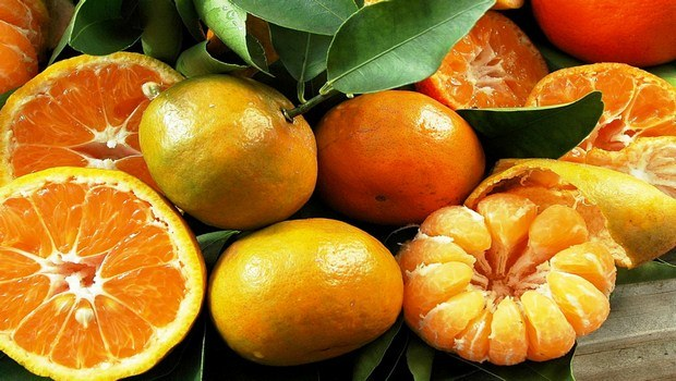 vitamin c rich foods-citrus fruits