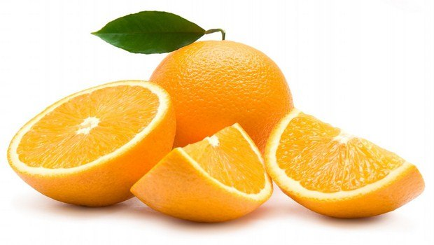 vitamin c rich foods-oranges