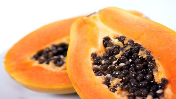 vitamin c rich foods-papayas
