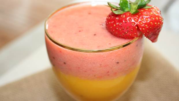 smoothie recipes with yogurt