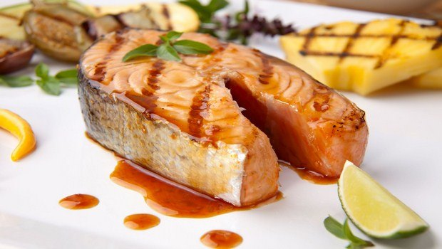 foods that fight inflammation-fatty fish