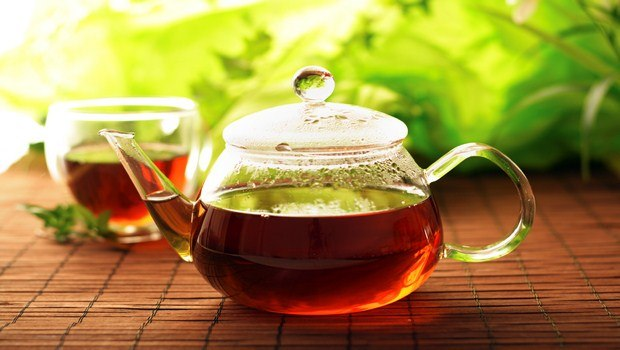 foods that fight inflammation-tea