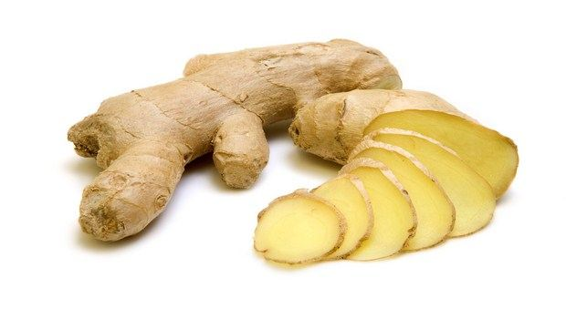 home remedies for cervical spondylosis-ginger