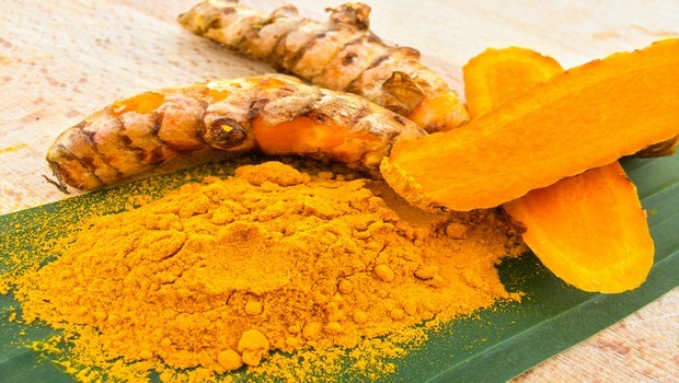 home remedies for cervical spondylosis-turmeric