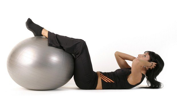 home remedies to increase breast size-do regular exercises