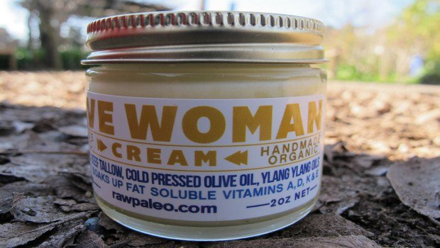 homemade body lotion recipes-homemade peppermint tallow body lotion