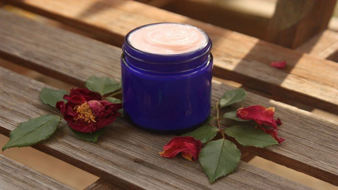 easy homemade body lotion recipes
