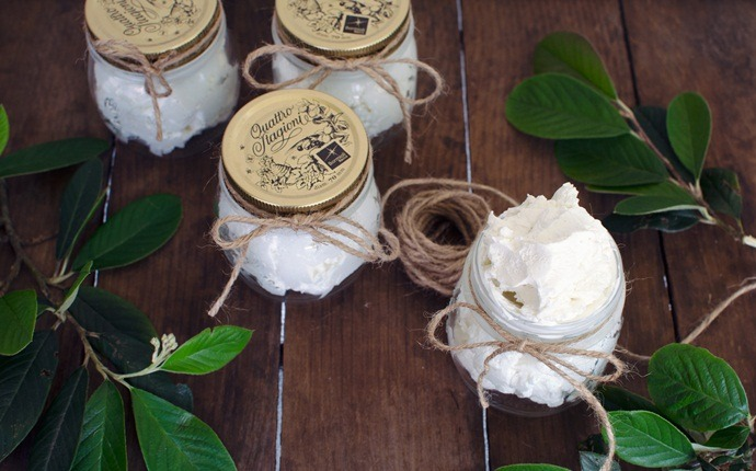homemade body lotion recipes - homemade whipped body butter lotion