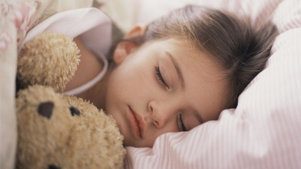 how to fall asleep fast for kids