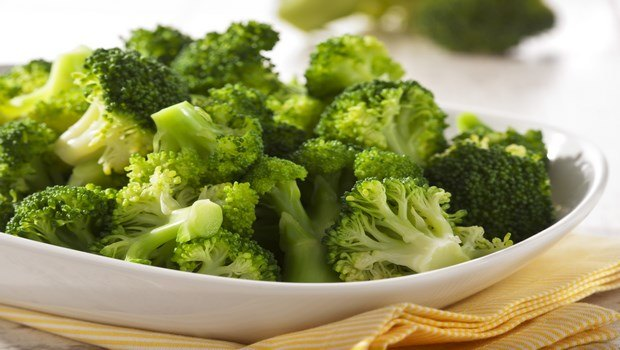 how to prevent cataracts-broccoli