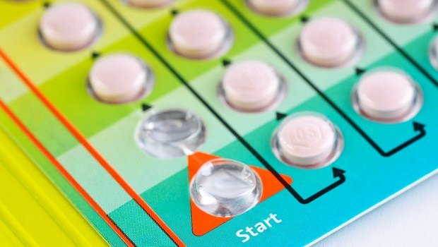 how to prevent yeast infections-use low-dose hormonal birth control