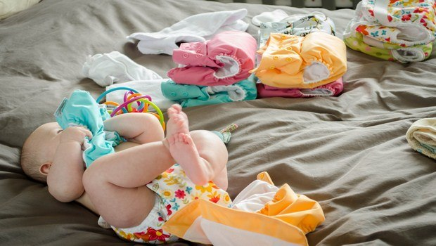 how to treat diaper rash-avoid tight diapers