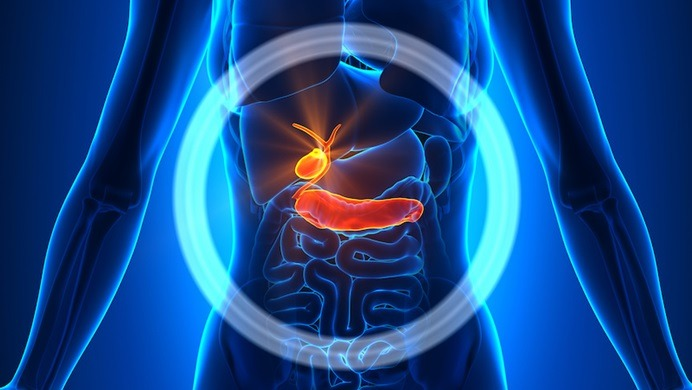 how to treat gallbladder pain
