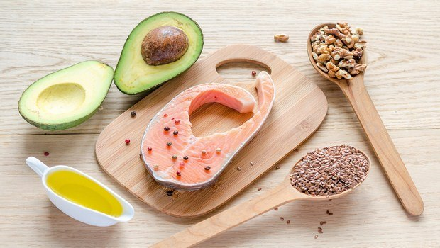 how to treat gangrene-healthy fats