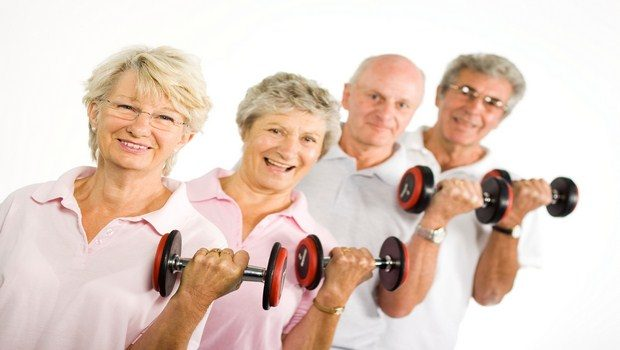 how to treat osteoporosis-weight-bearing and muscle strengthening exercises