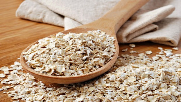 how to treat scarlet fever-bathing with oatmeal