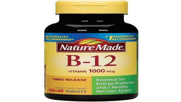 b12 weight loss supplements