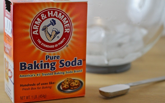 home remedies for bone spurs - baking soda