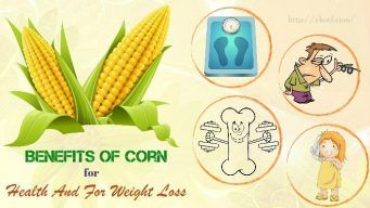 benefits of corn for weight loss