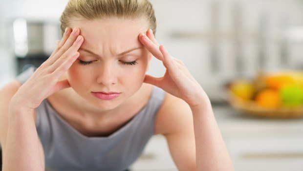 benefits of flaxseeds-treat headaches