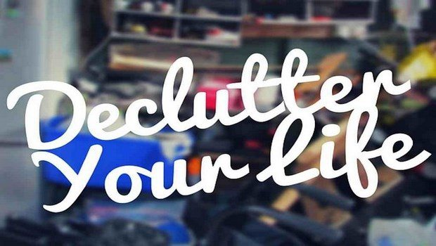discovering 11 tips on how to declutter your life and reduce stress
