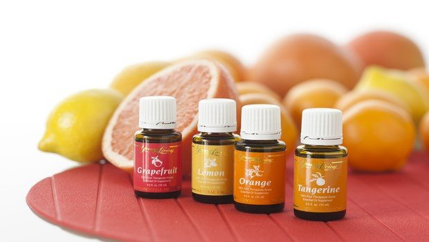 essential oils for dry skin-mandarin essential oil